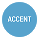 Paper Brand : Accent