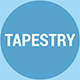 Paper Brand : Tapestry