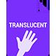 Paper Coating : Translucent