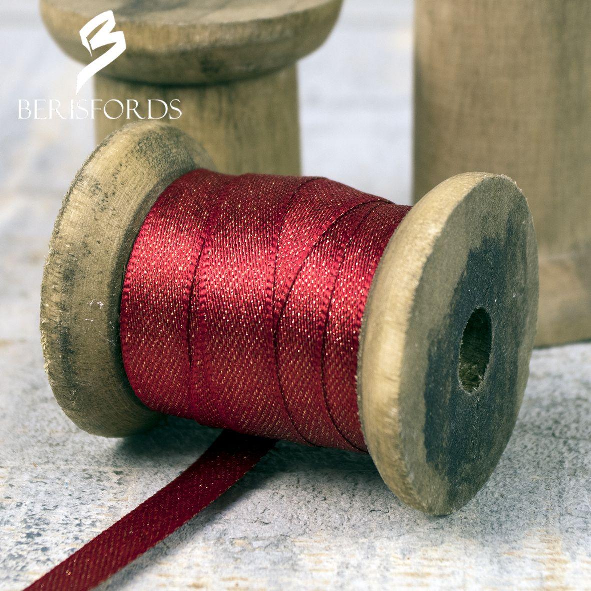 Glitter Satin Ribbon category image