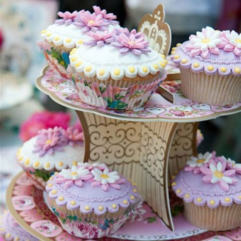 Cake and Cupcake Stands category image