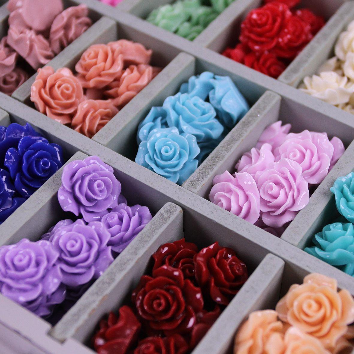 Rosie Rose Embellishments category image