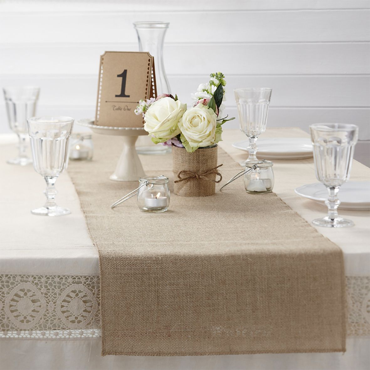Wedding Table Runners category image