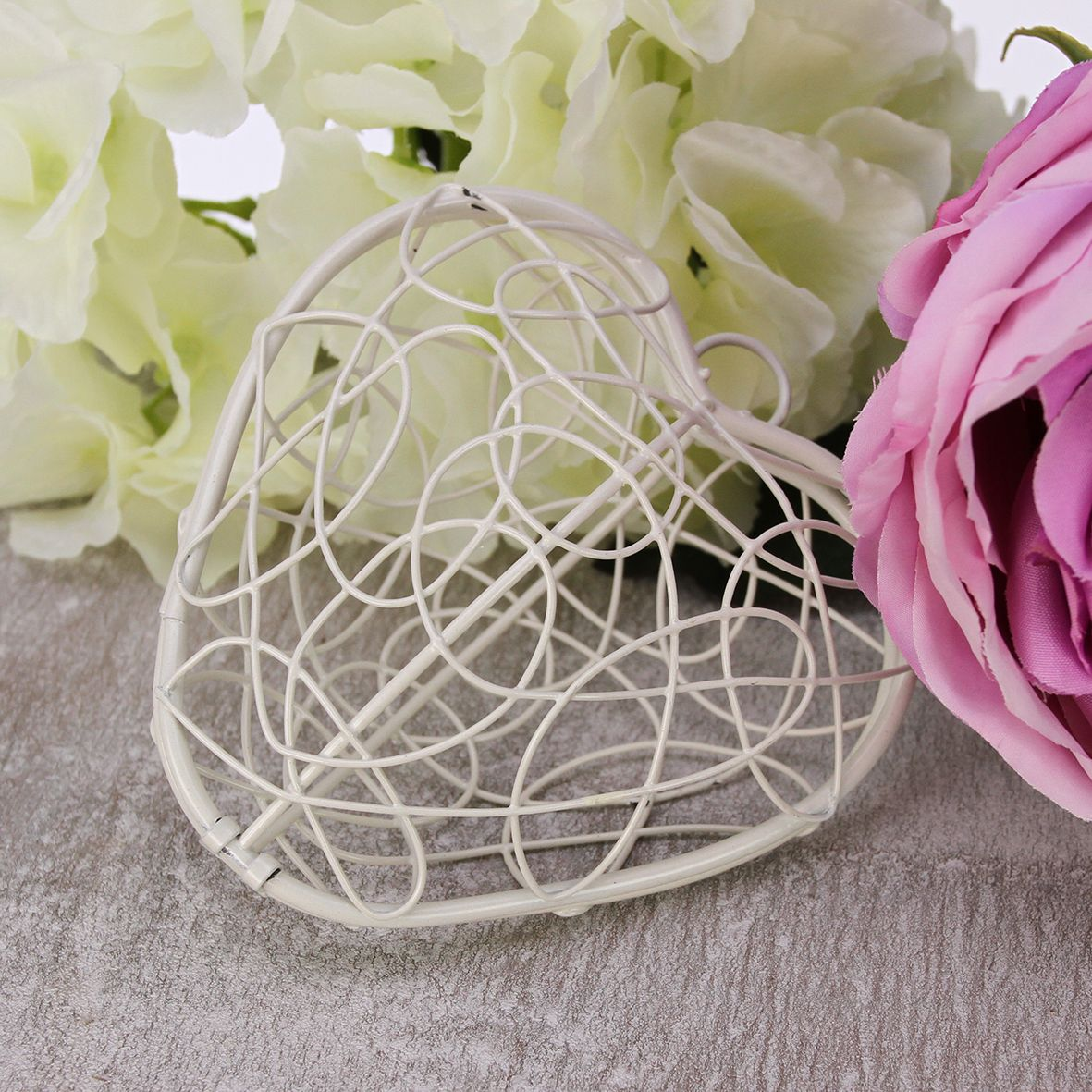 Wirework Wedding Favours category image