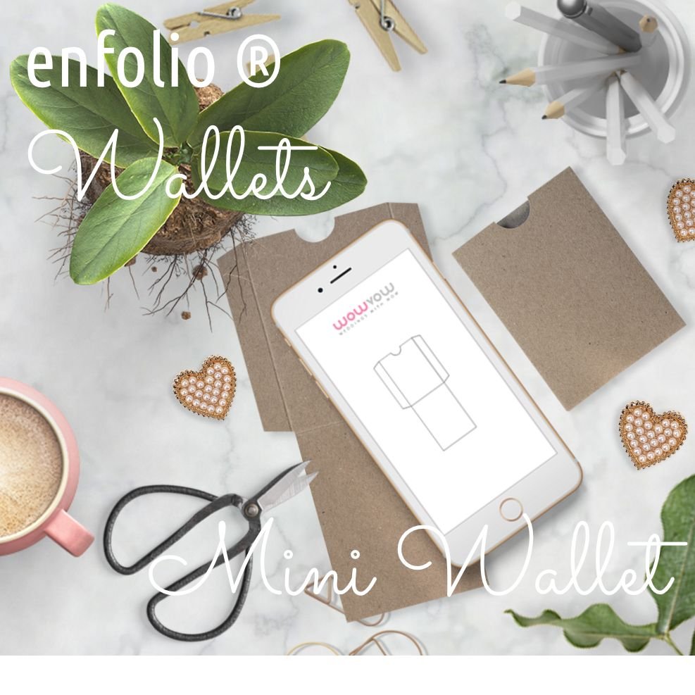 Enfolio ® Wallet Mini category image