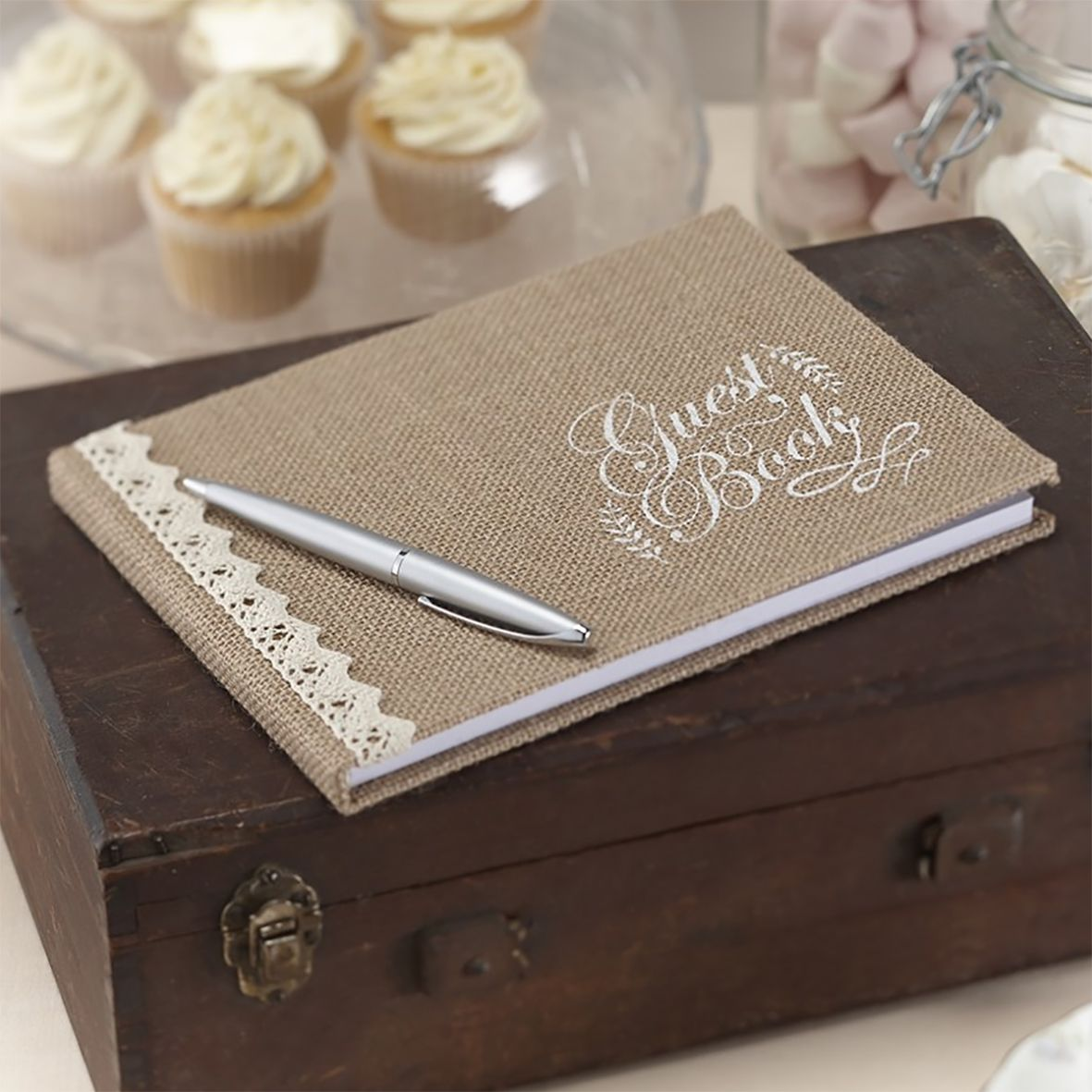 Wedding Guest Books category image