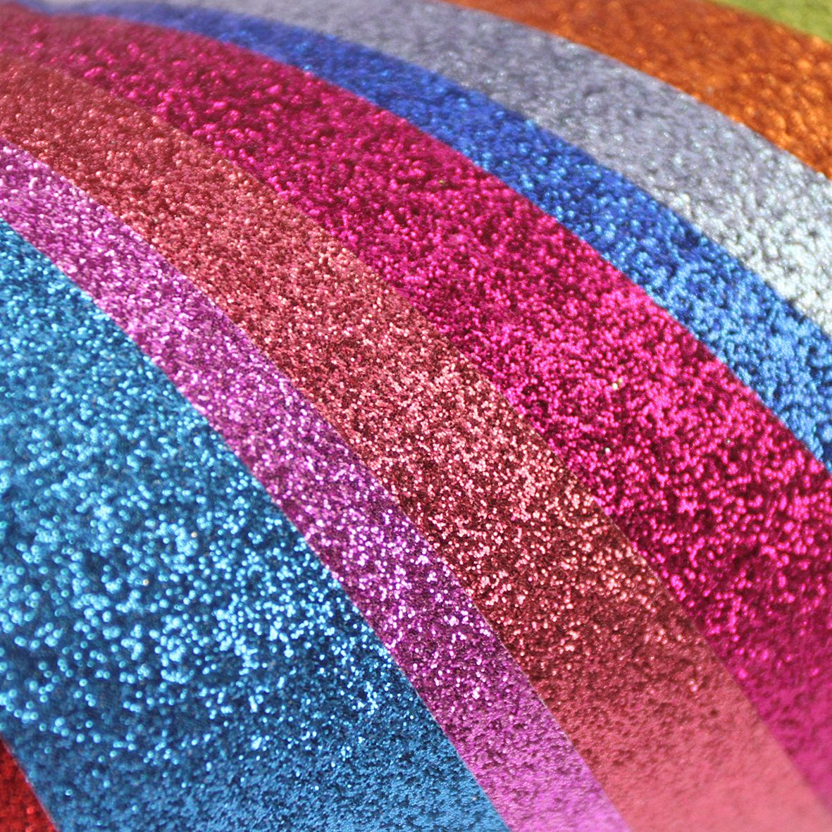 Glitter Paper, Card and Stationery category image