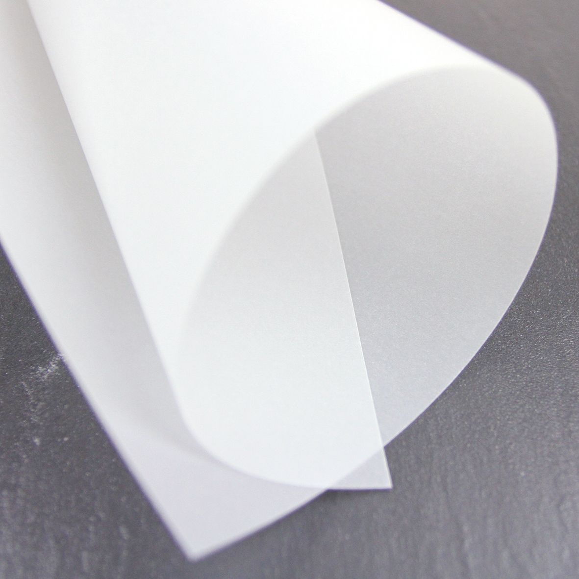 Vellum and Translucent Paper category image