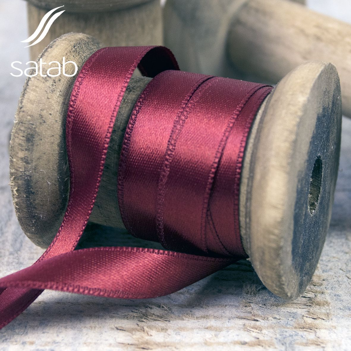 Satab Satin Ribbon category image