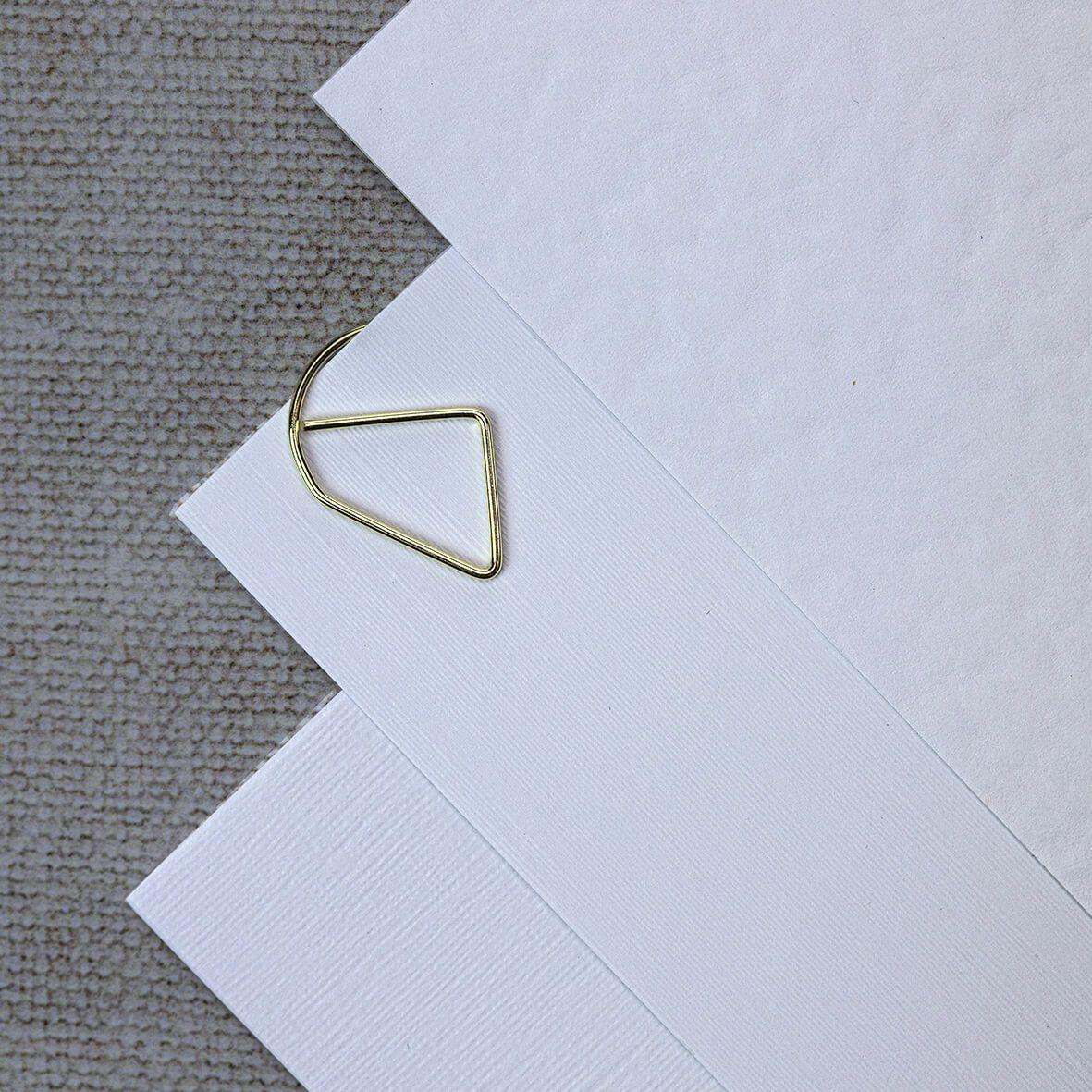 White, Ivory & Cream Card category image