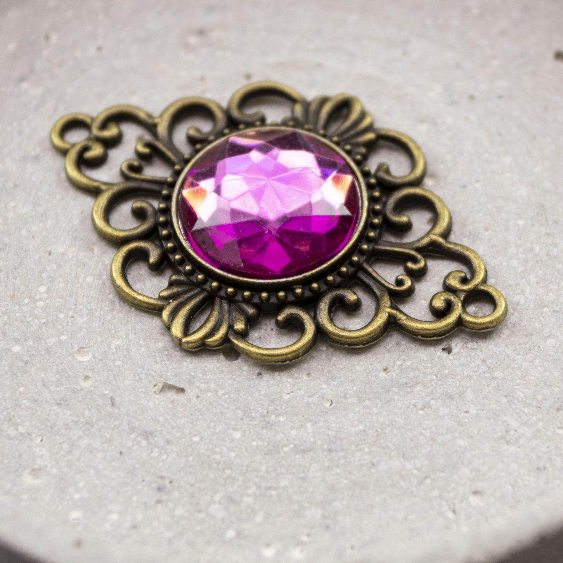 Antique Style Embellishments  category image