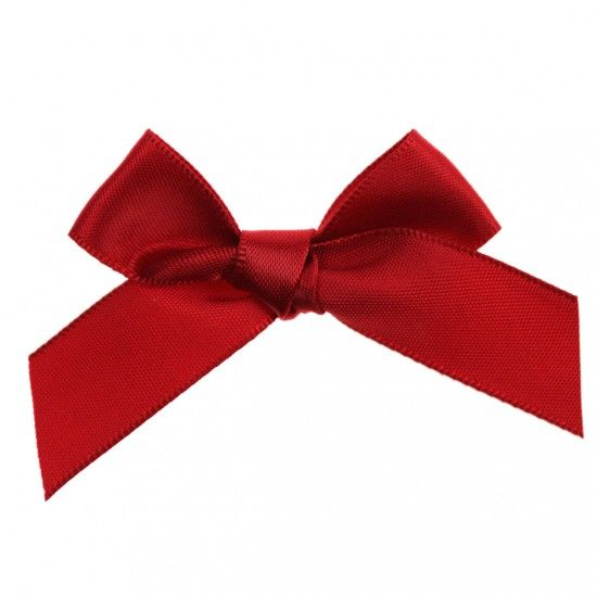 Ribbon Bows 15mm