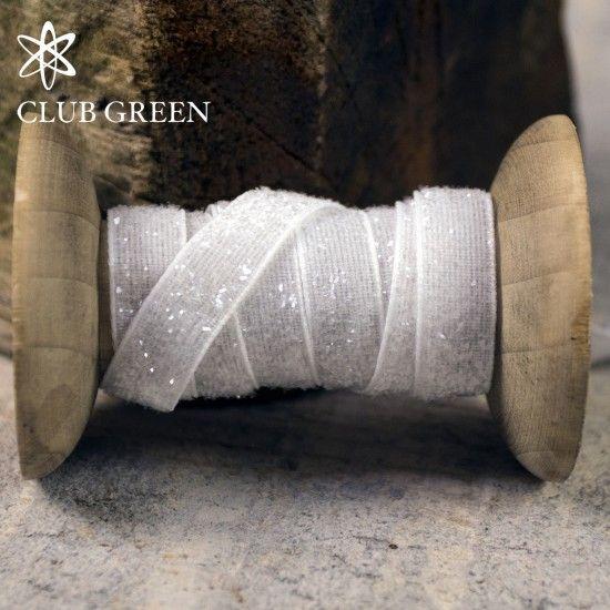 Glitzy Ribbon
