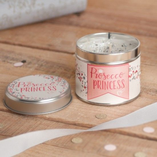 wowvow ® Tin Candles