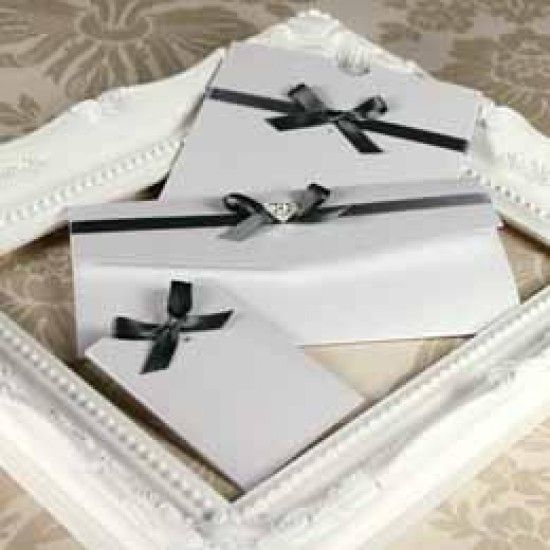 Crystal White Enfolios ®