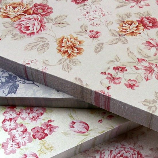 Decorative Paper and Card