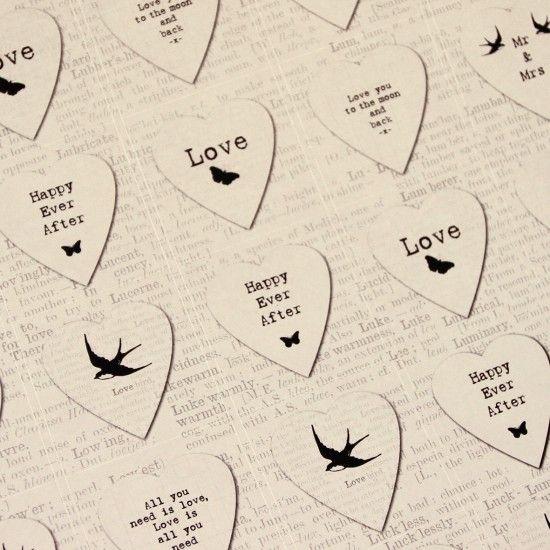 Wedding Decorative Stickers