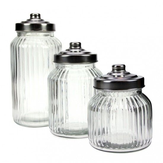 Candy Jars, Holders, Scoops & Centerpieces