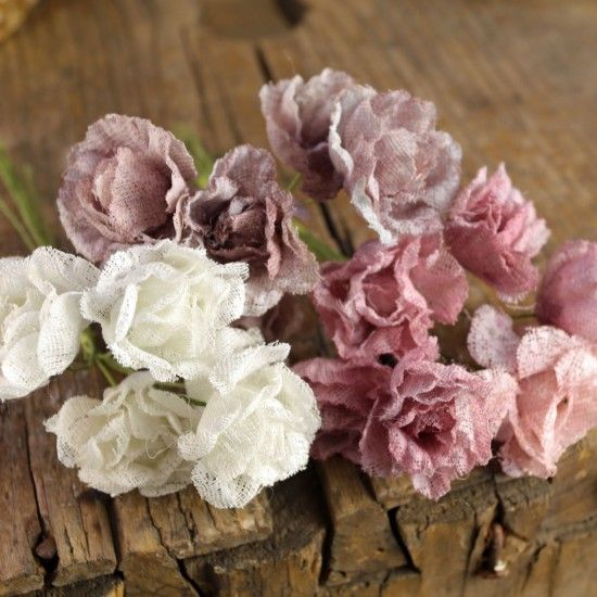 Bridal Flower Embellishments