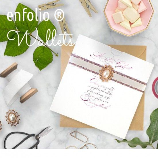 Enfolio ® Wallets