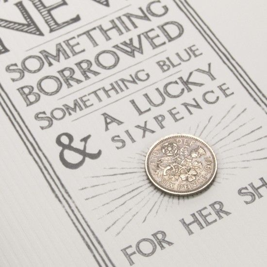 Lucky Sixpence Gifts