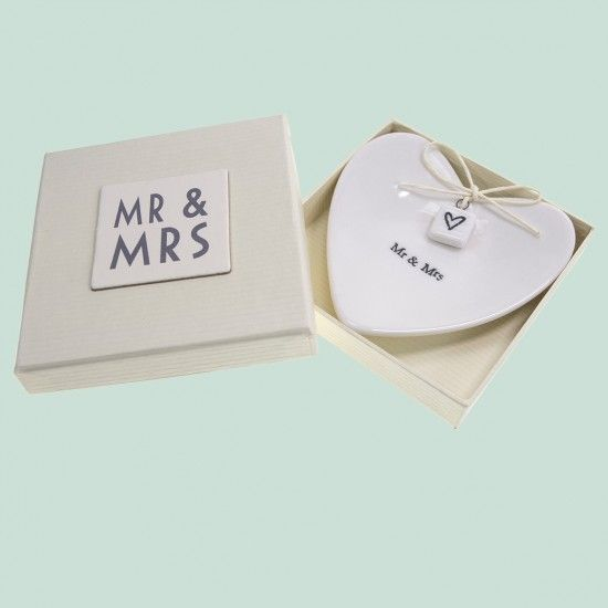'Mr and Mrs' Gifts
