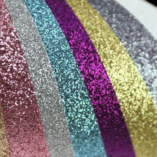 Glitter Paper A4