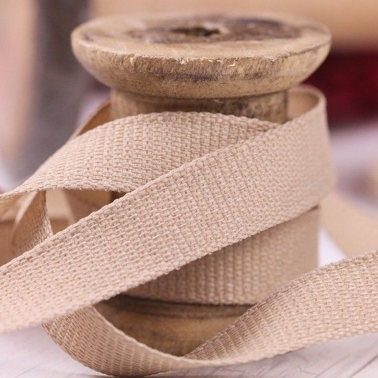 Hessian, Hopsack and Jute Ribbon