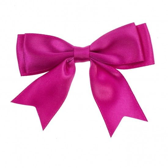 Ribbon Bows 25mm