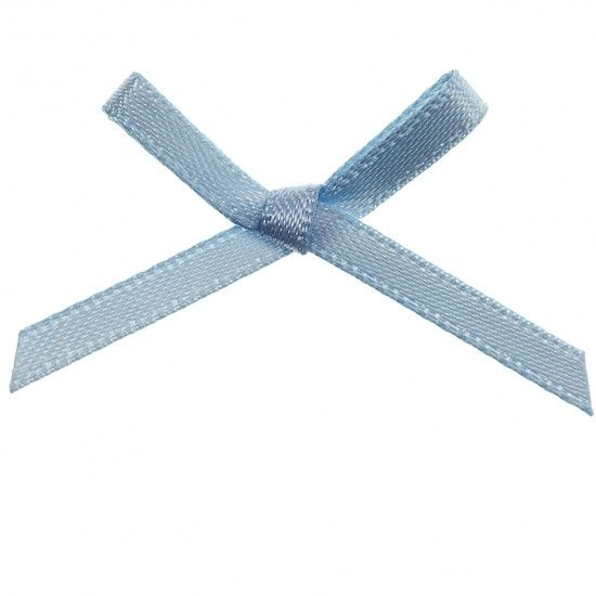 Ribbon Bows 3mm
