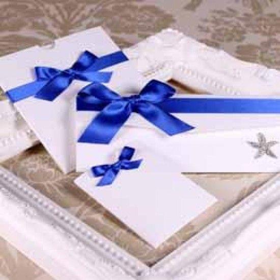 Silkweave White Enfolios ®