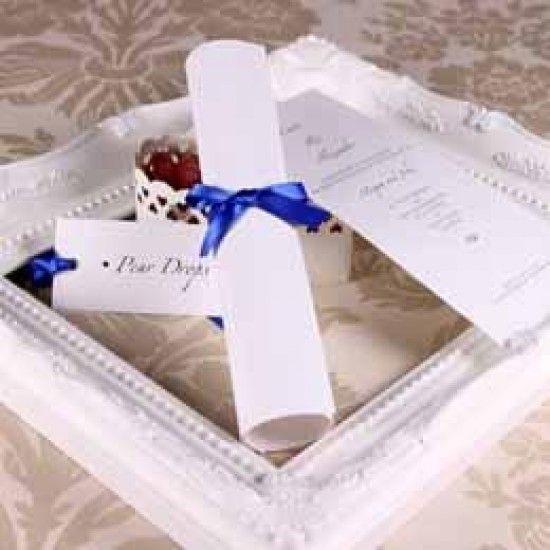 Silkweave White Paperstock