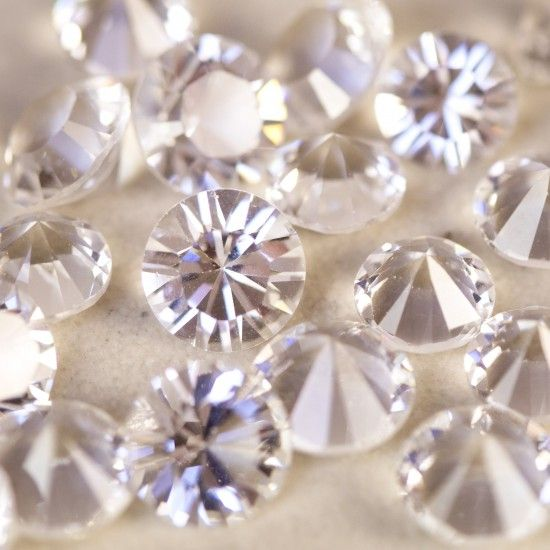 Swarovski ® Table Diamonds