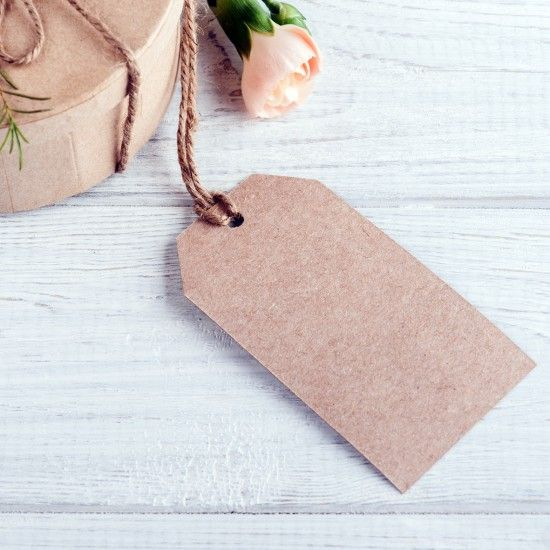 Wedding Gift Tags, Notelets and Ornaments