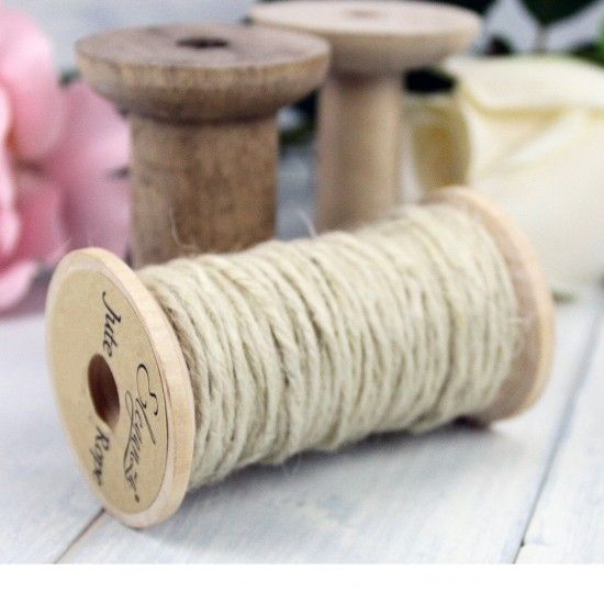 Parcel String, Bakers Twine & Hemp Cord