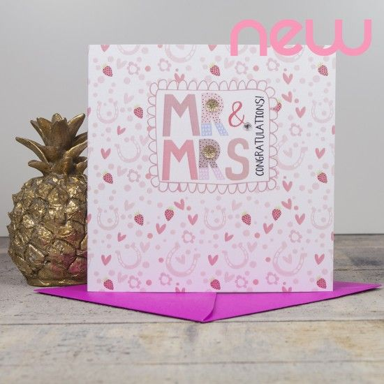 NEW - Wedding Gifts and Cards