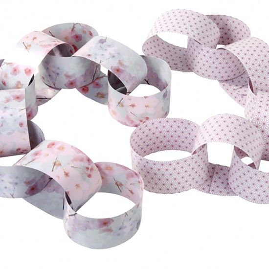 Paper Chain Kits