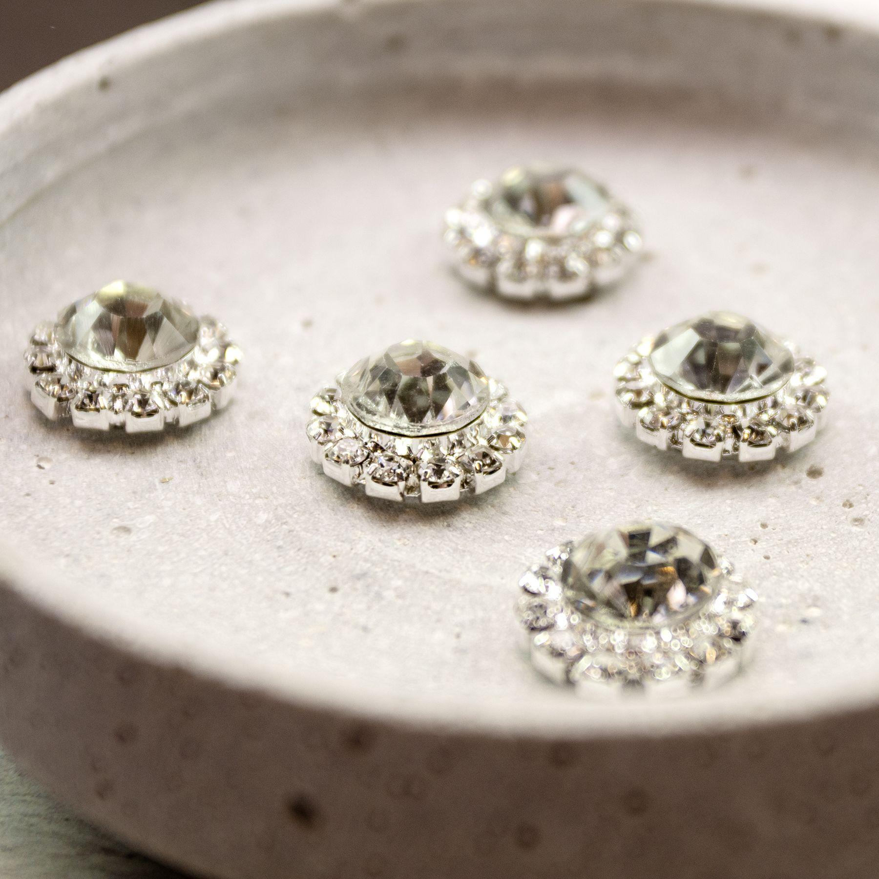Diamante Embellishments category image
