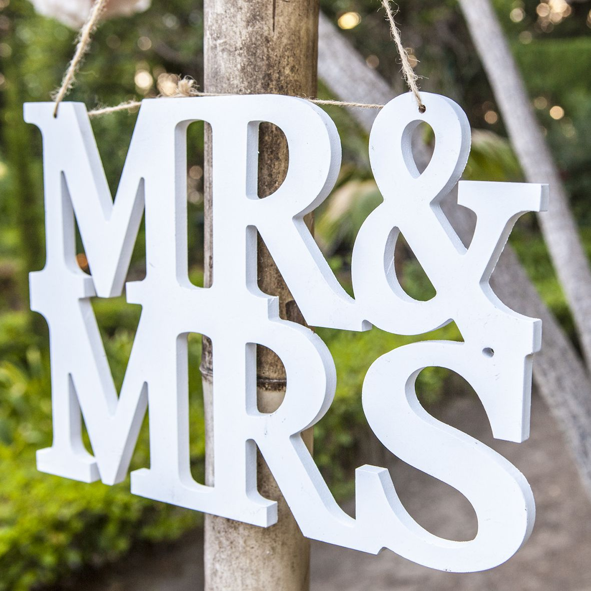 Wedding Words and Garlands category image