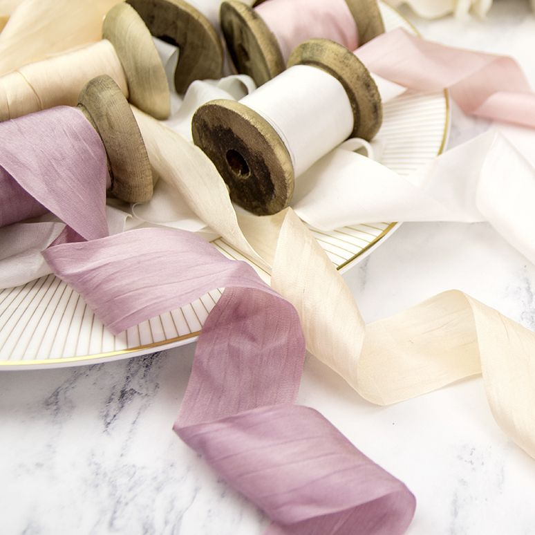 Wedding Ribbon, Lace and Trims category image