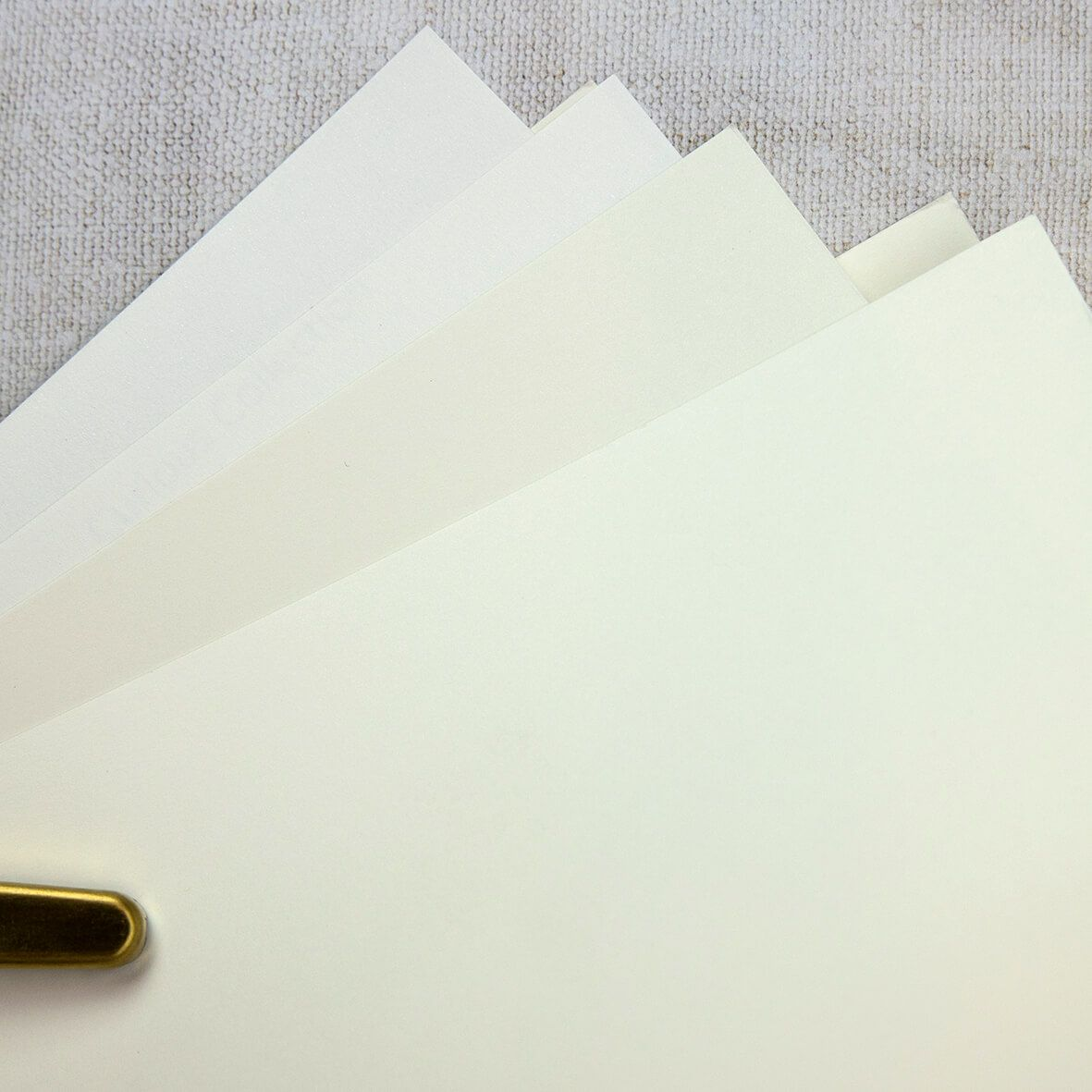White, Ivory & Cream Paper category image