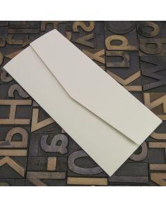 Enfolio Pocketfold (DL) - Antique Ivory