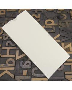 Enfolio Wallet (DL) - Antique Ivory
