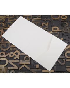 Enfolio Tentfold (Lg Sq) and Add On Pockets - Antique Ivory