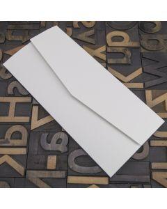 Enfolio Pocketfold (DL) - Antique White