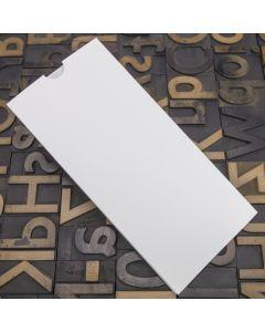 Enfolio Wallet (DL) - Antique White
