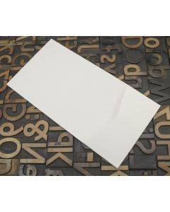 Enfolio Tentfold (Lg Sq) and Add On Pockets - Antique White