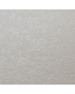 Cardstock A4 Sheet - Applique Ivory - Swatch Zoom