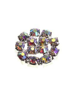 (AB) Little Venice Diamante Embellishment