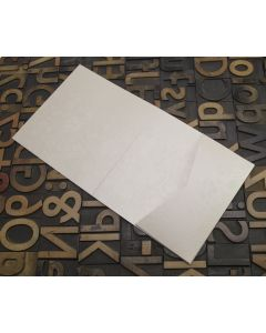 Enfolio Tentfold (Lg Sq) and Add On Pockets - Broderie Ivory